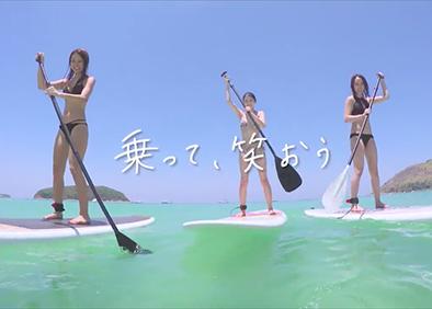 คลิป โฆษณาแนะนำการท่องเที่ยวไทยจากญี่ปุ่น